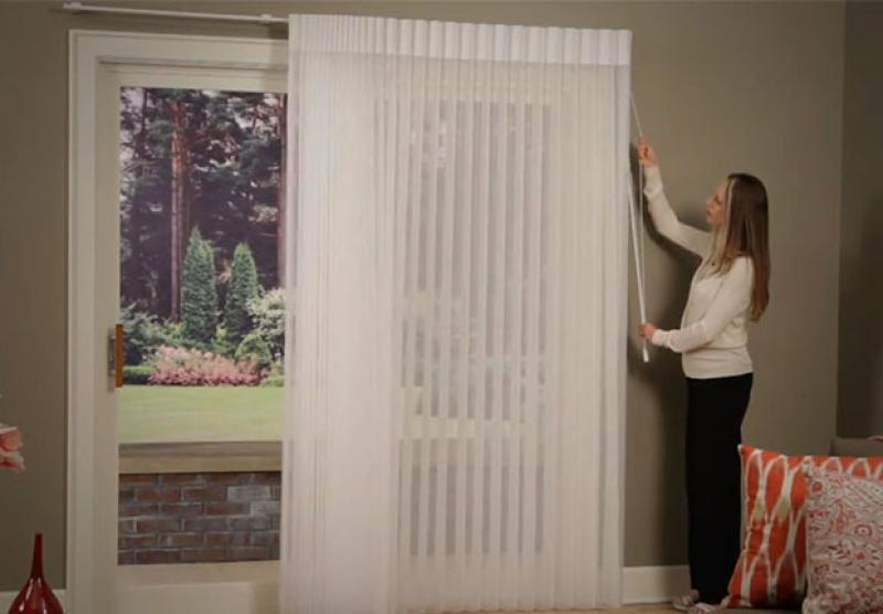 Luminette Privacy Sheers Advance Blinds Amp Dapes Manitoba