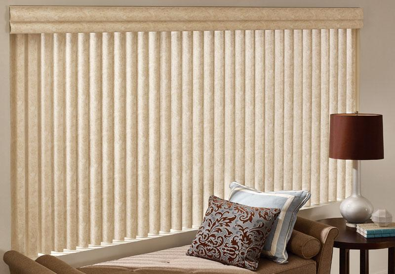 Hunter Douglas Vertical Blinds Advance Blinds Amp Drapery